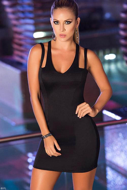 Mapale Swim & Beachwear Little Black Dress