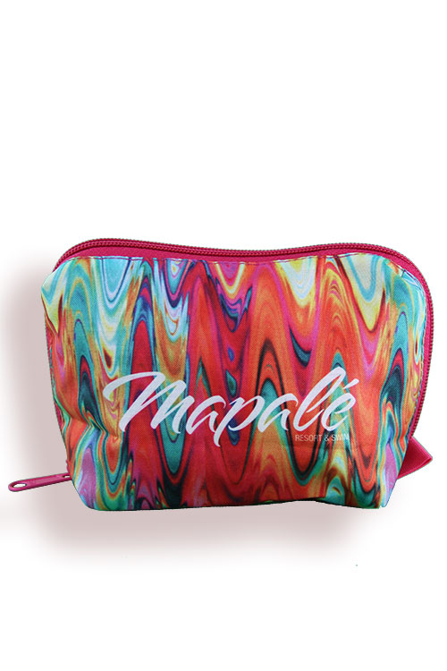 Lingerie - Mapale Swim & Beachwear Bikini Bag