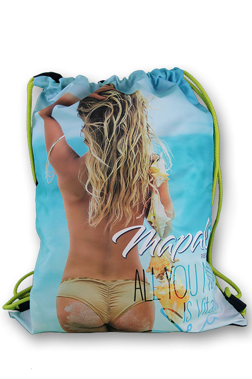 Lingerie - Mapale Swim & Beachwear Beach Bag