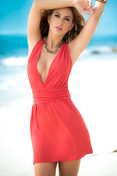 Lingerie - Mapale Swim & Beachwear Perfect Carefree Beach Dress