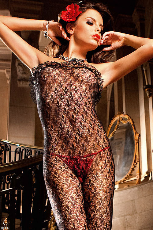 baci-frill-neck-lace-bodystocking