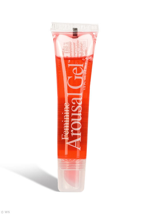 Feminine Cherry Arousal Gel (15ml)