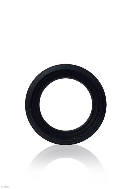 california-exotic-adonis-silicone-cock-ring