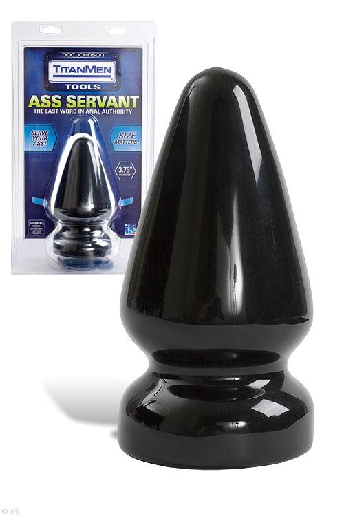 doc-johnson-ass-servant-55-butt-plug
