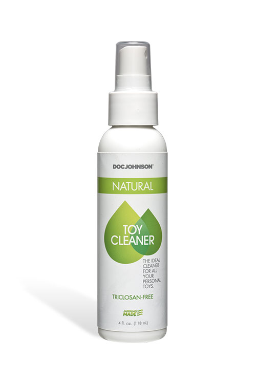 Natural Toy Cleaner Spray (4 fl. oz.)