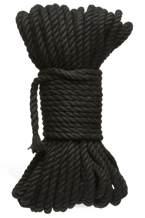 Kink Hemp Bondage Rope (50ft/15m)