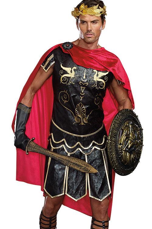 Costumes - Dreamgirl 3 Pce Julius Caesar Costume
