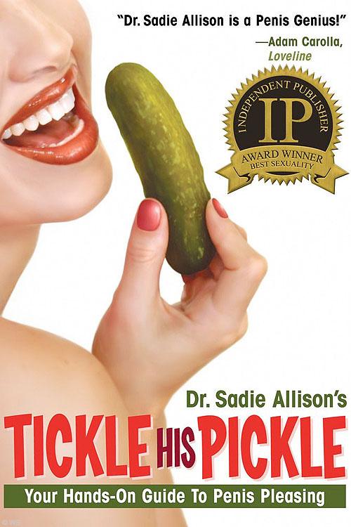 Novelties - Dr. Sadie Allison Tickle His Pickle