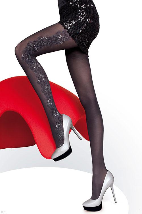 Lingerie - Fiore Josephine Pantyhose