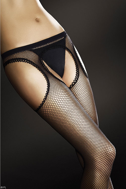 fiore-passion-open-crotch-fishnet-pantyhose-in-tan-black