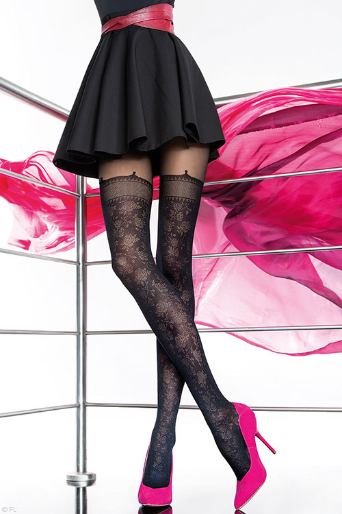 fiore-etel-patterned-pantyhose