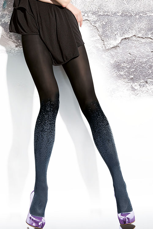 Lingerie - Fiore Luxurious Sheer Pantyhose