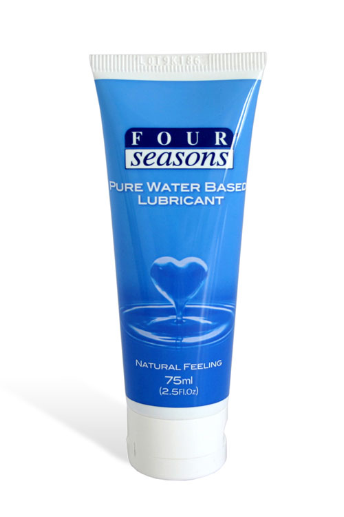 Regular Personal Lubricant (75ml)