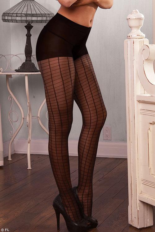 hustler-lingerie-sexy-jacquard-pantyhose