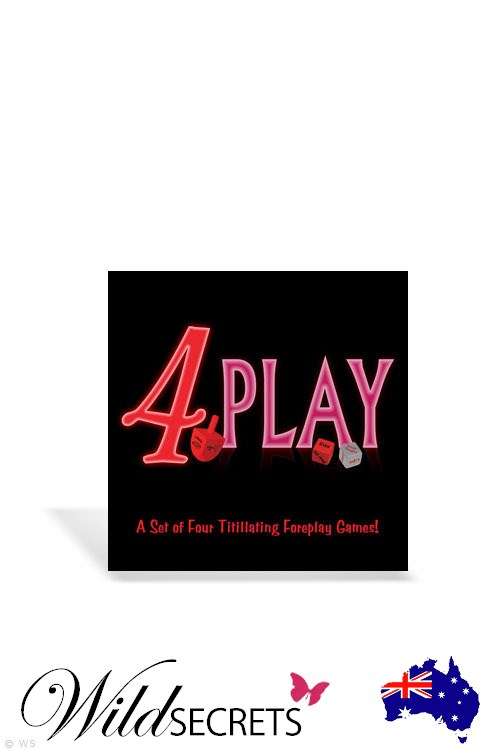 4play Sex Game
