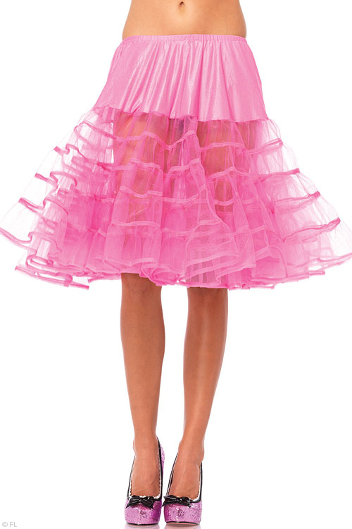 Costumes - Leg Avenue A-Line Skirt