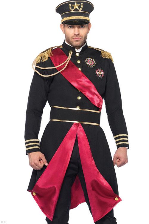 Costumes - Leg Avenue 2 Pce General Costume