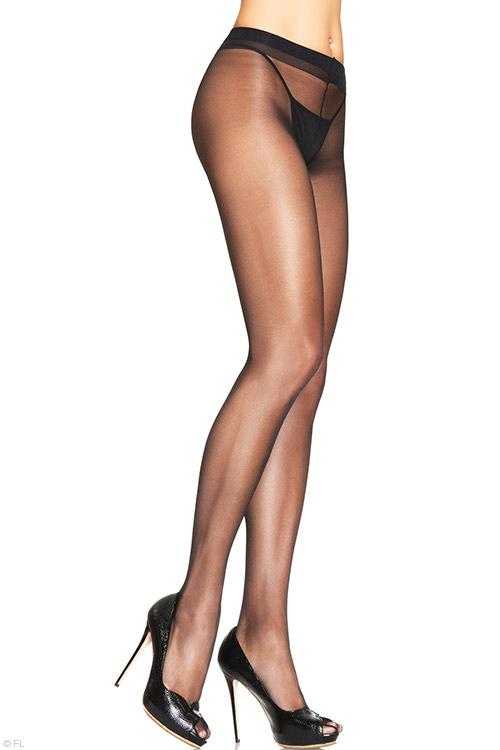 Lingerie - Leg Avenue Sheer Pantyhose