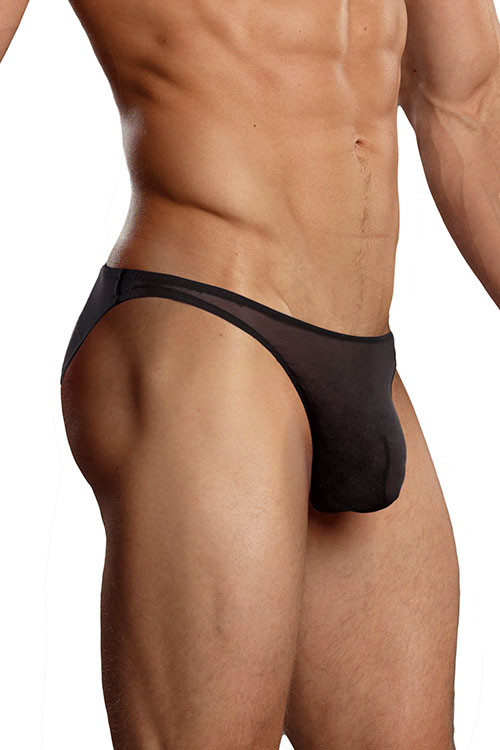 Lingerie - Male Power Sheer Wonder Bikini