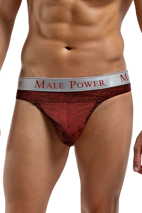 Lingerie - Male Power High Frequency Thong