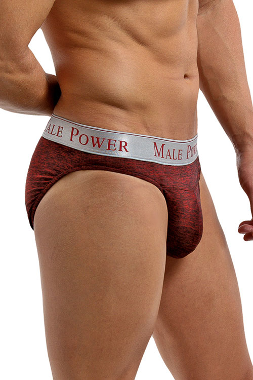 Lingerie - Male Power High Frequency Brief