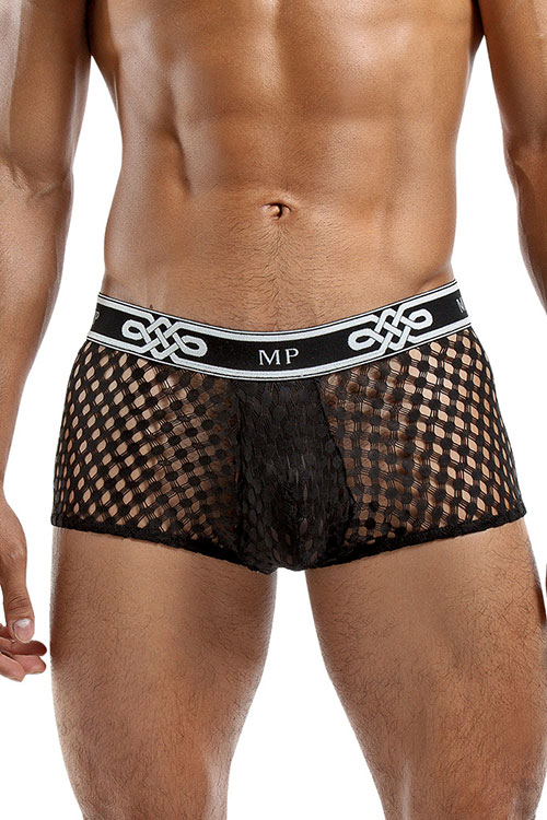 Lingerie - Male Power Peep Show Boxer