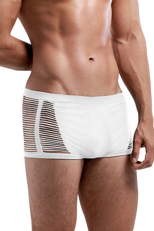 Lingerie - Male Power Seamless Boxer