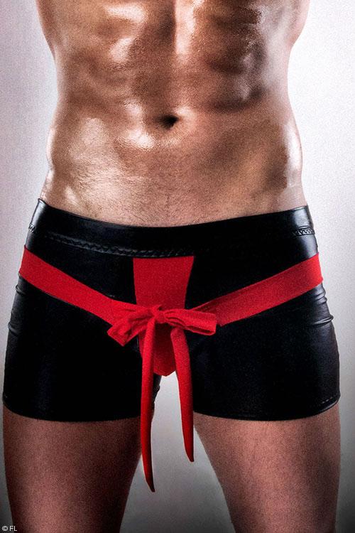Lingerie - Passion Bow Delicious Boxer