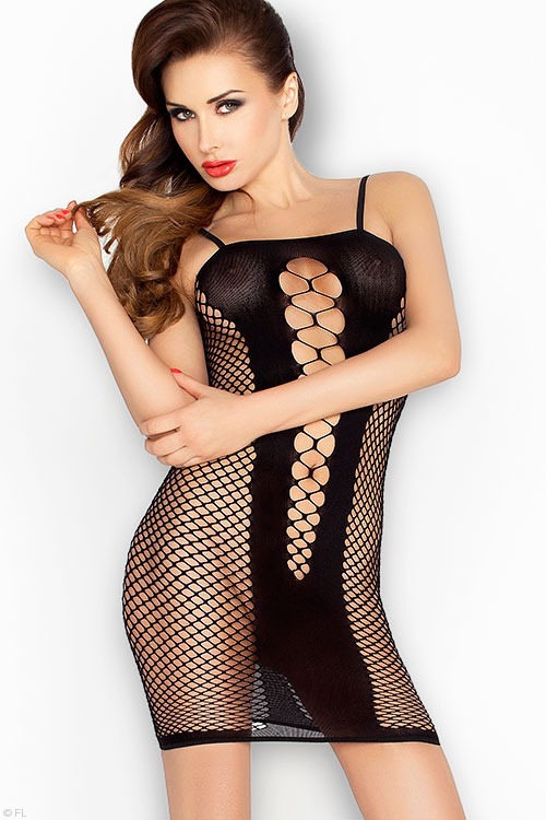Lingerie - Passion Erotic Electrifying Bodystocking