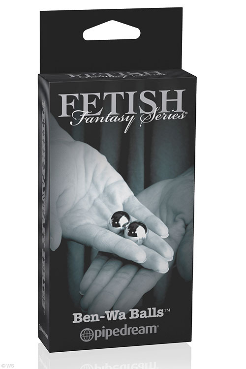 Fetish Fantasy Series Limited Edition - Ben-Wa Balls