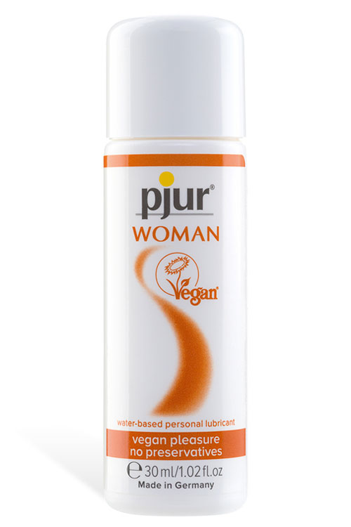 Woman Vegan Lubricant (30ml)