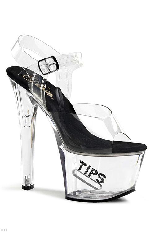 Footwear - Pleaser 7