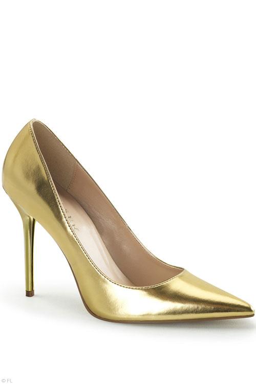Footwear - Pleaser 4