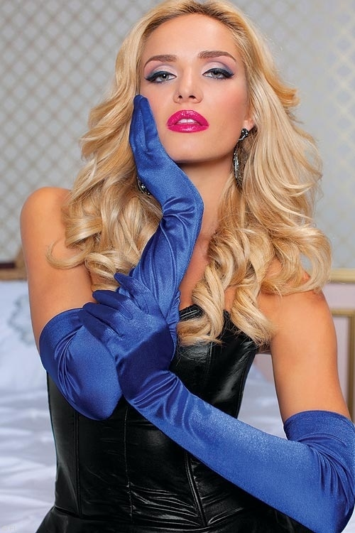 seven-til-midnight-blue-satin-opera-length-gloves