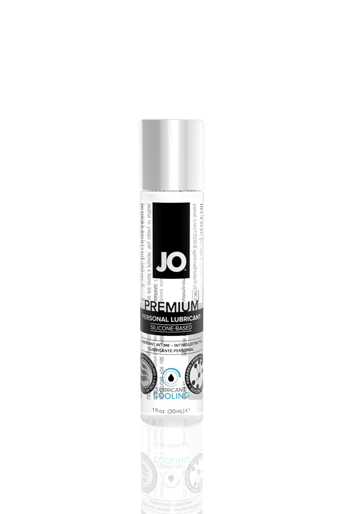 Premium COOL Personal Lubricant  (30ml)