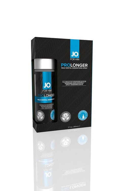 Prolonger Enhancment Spray (60ml)