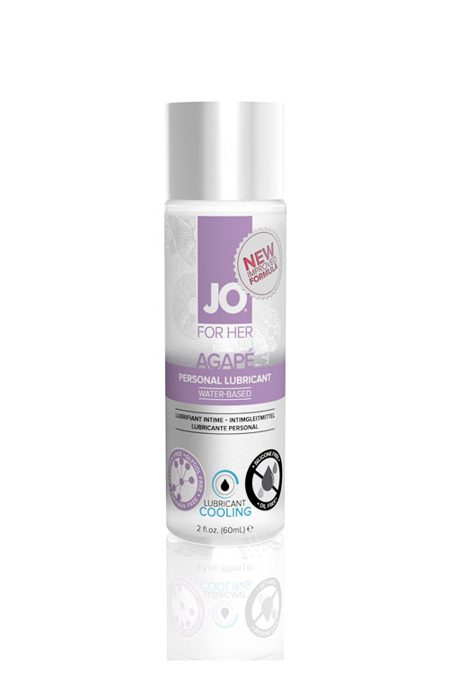 Agape Water-Based Cooling Lubricant (60ml/2oz)