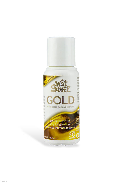 Gold Lubricant (60g)