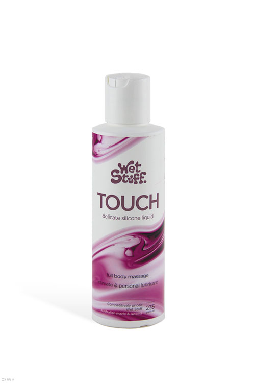 Touch Silicone Liquid (235g)