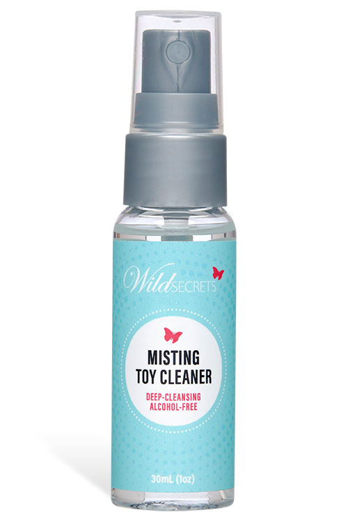 Misting Toy Cleaner (30ml)
