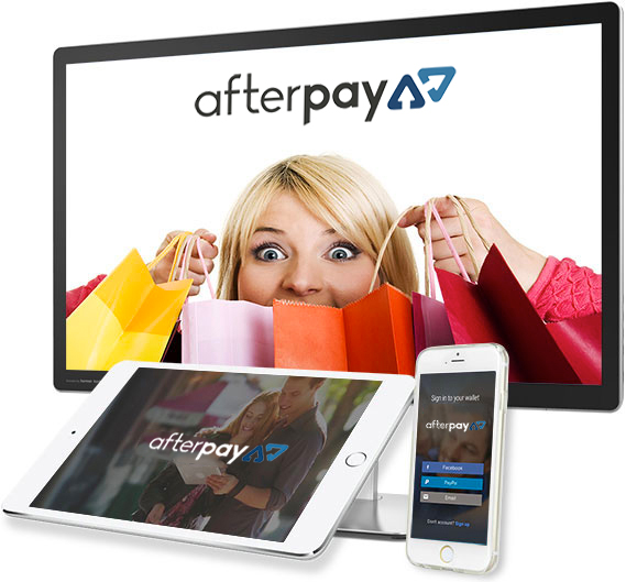 Afterpay Devices