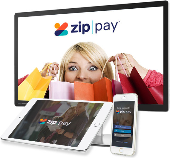 Zip Pay Devices