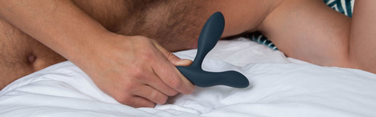 What Is The Male G-Spot?