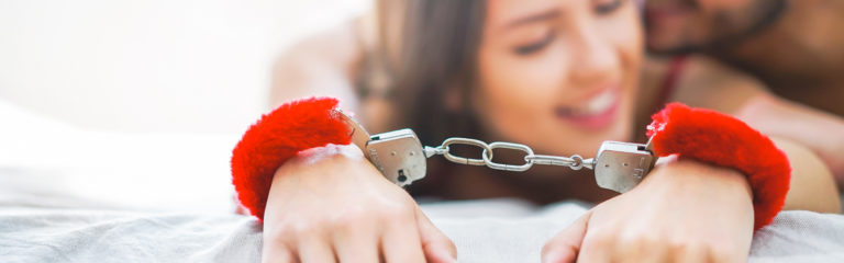 BDSM Basics: Your Guide To Safety And Consent
